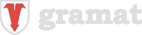 Gramat Jagodina Logo